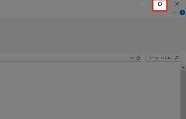 Đưa My Computer ra Desktop bằng Files Explorer