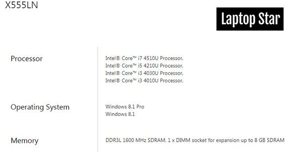 Cách phân biệt RAM DDR3 và DDR3L (2)