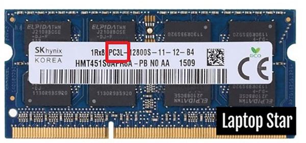 Cách pLàm sao để phân biệt RAM DDR3 và DDR3L? (1)